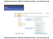 MindManager Enterprise Kauflizenz 50-99 User