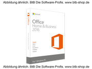 MS Office Home and Business 2019 32/64 Bit PKC