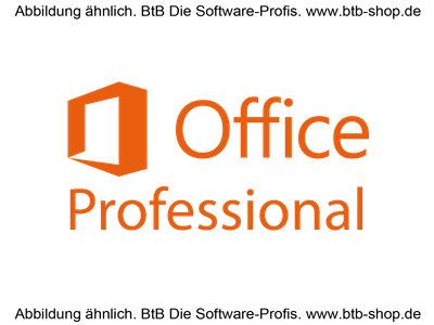 MS Office 2016 Professional Plus OPEN NL