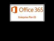 MS Office 365 Enterprise Plan E5 Subscription 1 Jahr OPEN