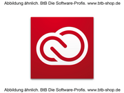 EDU Adobe Creative Cloud for Teams 1 Jahr (Named) (Neu)