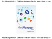 Upd. Mindjet MindManager 2020 Win. ESD Downloadversion