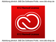 EDU Adobe K12 CCfT Enterprise Site Named License (500+)