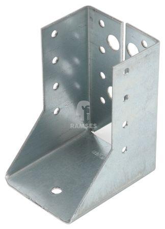 EisenRon DS-tec - Balkenschuhe Innen Stahl sendzimirverzinkt