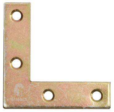 EisenRon DS-tec - Flachwinkel Stahl verzinkt