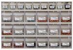 EisenRon DS-tec - Klappboxenleiste Ölservice 414 x 601 x 94 mm  1186 Teile 001