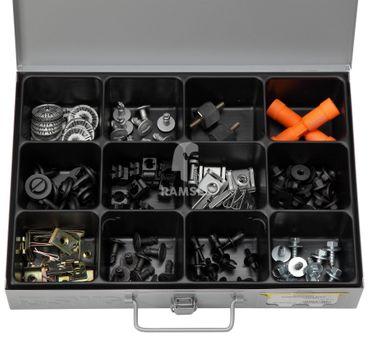 EisenRon DS-tec - Sortiment VW Befestigungsteile  134 Teile