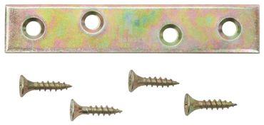 EisenRon DS-tec - Verbindungsblech Stahl verzinkt