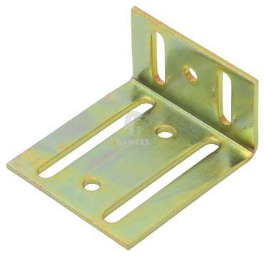 EisenRon DS-tec - Verstellwinkel Stahl verzinkt