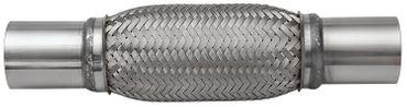 Flexrohr Auspuff 45 X 272 MM Edelstahl