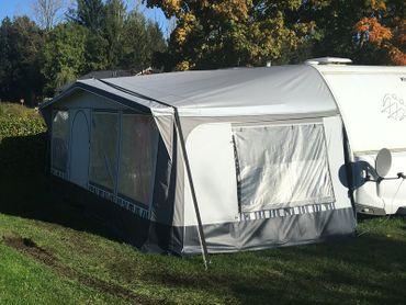 Schraubheringe 1 Stück 10x280 mm Tellerkopfschraube mit Scheibe für Camping – Bild 2