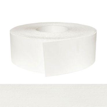 Umleimer, Kantenumleimer - Melamin, Esche weiß pore Dekor - 45 mm x 50 m – Bild 1