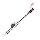 Ösenkabel für OptiMATE Ladegeräte mit SAE Stecker