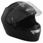 Büse Integral Helm ROCC 360 mattschwarz Größe S