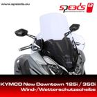 Speeds Windschild für KYMCO New Downtown