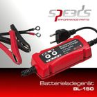 Speeds Batterieladegerät 12/6 Volt BL150