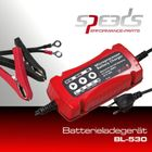 Speeds Batterieladegerät 12/6 Volt BL530