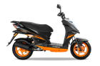 Kymco Agility RS Naked 50 4T