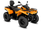 BRP Can-Am Outlander MAX 570 DPS T Modell 2019