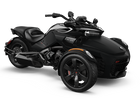 BRP Can-Am Spyder F3-S 1330 ACE SE6
