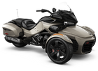 BRP Can-Am Spyder F3-T 1330 ACE SE6