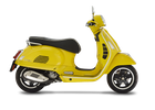 Vespa GTS Super 125 iGet ABS Modell 2019