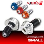 Speeds Lenkergewicht SMALL orange Barends