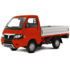 Piaggio Porter ECO-Power Pick-Up LPG inkl. ABS Benzin Gas