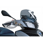 Handprotektoren transparent Piaggio MP3 Yourban 125 300 4T LC