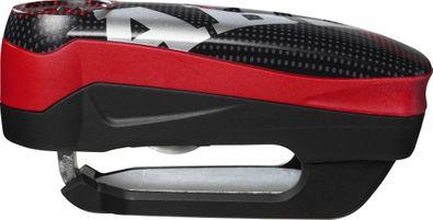 ABUS Bremsscheibenschloss Detecto 7000 RS1 Pixel Red Ppixel red