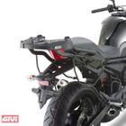 Givi Satteltaschen-Abstandshalter für 3D600 Yamaha XJ 6/ABS