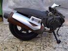 Motor Sachs (Minarelli) 50 ccm 2T