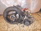 Kreidler Motor Hiker 125 (139QT) 4T China