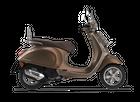 Vespa Primavera Touring 125 iGet ABS