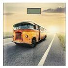 Original Wenko Badwaage Waage Vintage Bus
