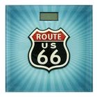 Original Wenko Badwaage Waage Vintage Route 66