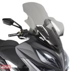 Givi Spoilerscheibe transparent Kymco Xciting 400i