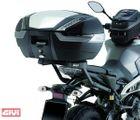 Givi Monorack-Arme für Topcase-Montage Yamaha MT-09, XSR 900