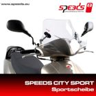 Speeds Windschild CITY SPORT Vitality 50 mit Haltesatz