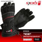 Speeds ICE Winterhandschuhe schwarz