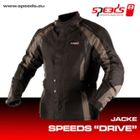 Speeds Motorradjacke Drive