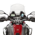Givi Adapterkit zur Montage der Smart Bar Benelli, Ducati, Honda, Kawasaki, KTM, Suzuki