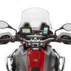 Givi Adapterkit zur Montage der Smart Bar BMW, Ducati, Honda, Triumph, Yamaha