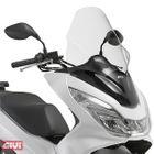 Givi Verkleidungs-Scheibe transparent Honda PCX 125-150