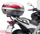 Givi Monorack-Arme für Honda NC 700 Integra