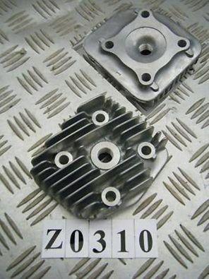 Zylinderkopf Sachs Eagle, Sachs SX 150