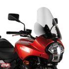 Givi Spoilerscheibe transparent Kawasaki Versys 650