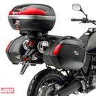 Givi Topcaseträgerplatte Monokey für Yamaha XT 660 Z Tenere
