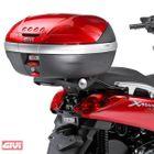 Givi Topcaseträger Monokey für Yamaha X-Max/MBK Skycruiser