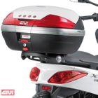 Givi Topcaseträger Monokey für MBK Skycruiser/Yamaha X-Max